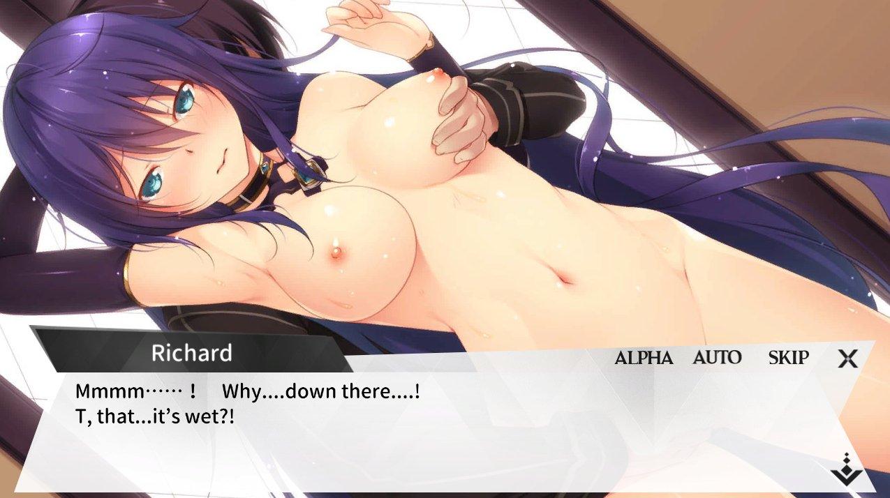 Lust Grimm Hentai Scenes